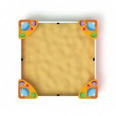 Песочница мини ИО 5.01.01-01