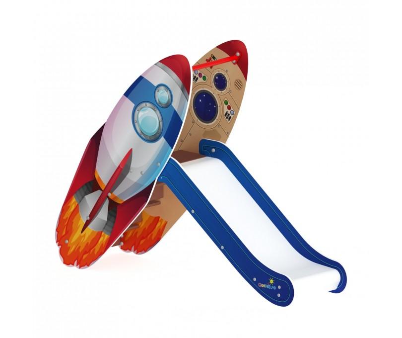 Горка Ракета Н-750 ИО 41.14.01-01