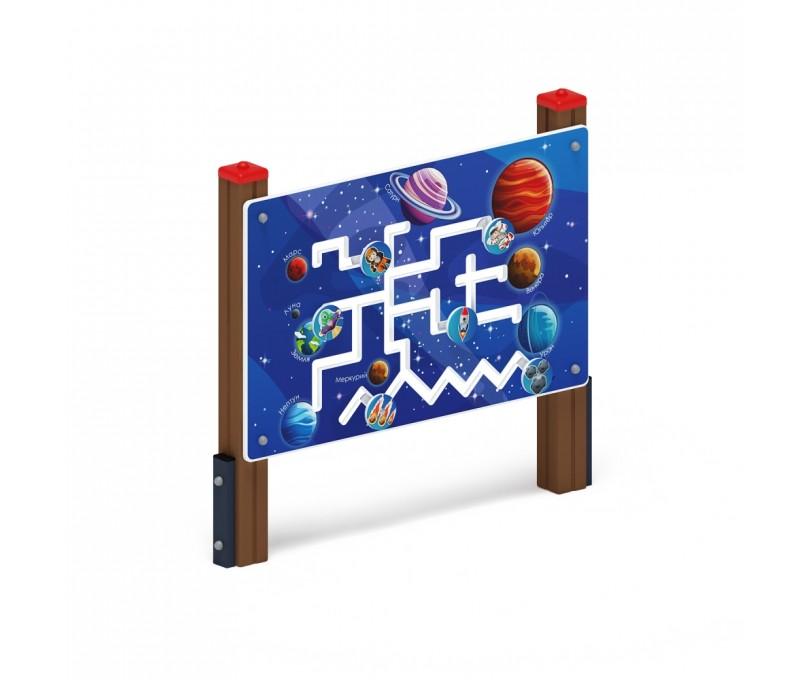 МФ 22.01.01-02 Игровая панель. Космос