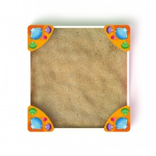 Песочница «Лукоморье»  ИО 5.25.01-01