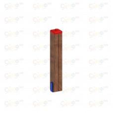 Столб ограждения МФ 91.01  500