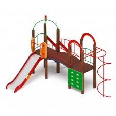 Детский игровой комплекс «Навина» ДИК 2.09.03 H=1200